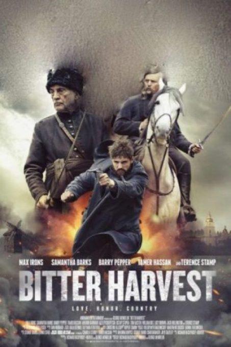 دانلود فیلم Bitter Harvest 2017 محصول تلخ
