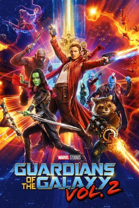 دانلود فیلم Guardians of the Galaxy Vol. 2 2017