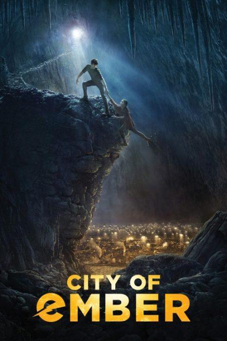 دانلود فیلم شهر امبر City of Ember 2008 دوبله فارسی