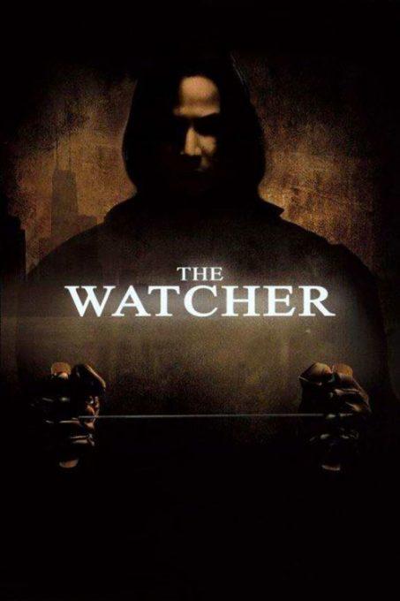 دانلود فیلم دیده بان The Watcher 2000 دوبله فارسی
