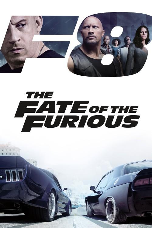 دانلود فیلم سریع و خشن 8 The Fate of the Furious 2017 دوبله فارسی