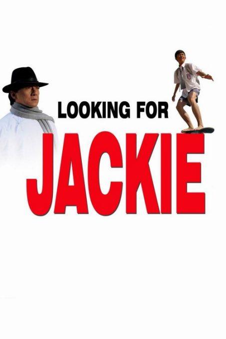 دانلود فیلم به دنبال جکی چان Looking for Jackie 2009 دوبله فارسی