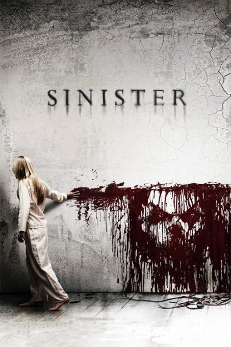 دانلود فیلم شوم Sinister 2012 دوبله فارسی