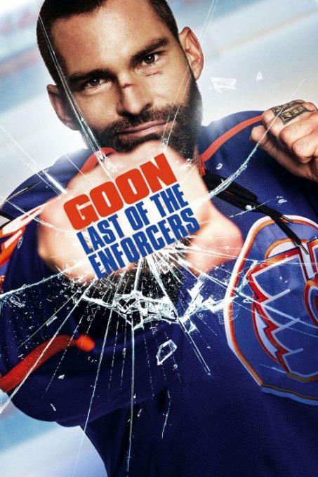 دانلود فیلم Goon Last of the Enforcers 2017