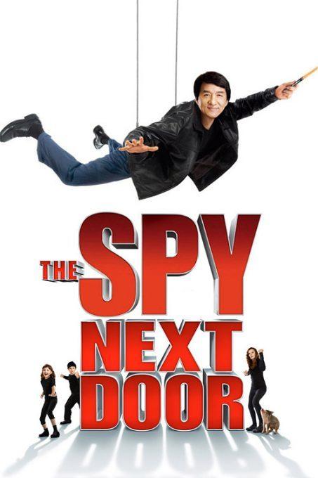 دانلود فیلم همسایه جاسوس The Spy Next Door 2010 دوبله فارسی
