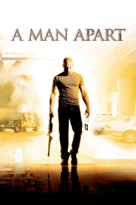 دانلود فیلم سرنوشت یک مرد A Man Apart 2003 دوبله فارسی از وین دیزل
