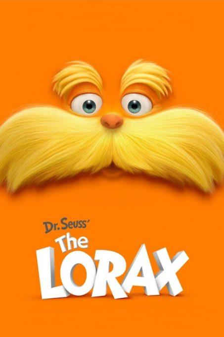 دانلود انیمیشن لوراکس The Lorax 2012 دوبله فارسی گلوری