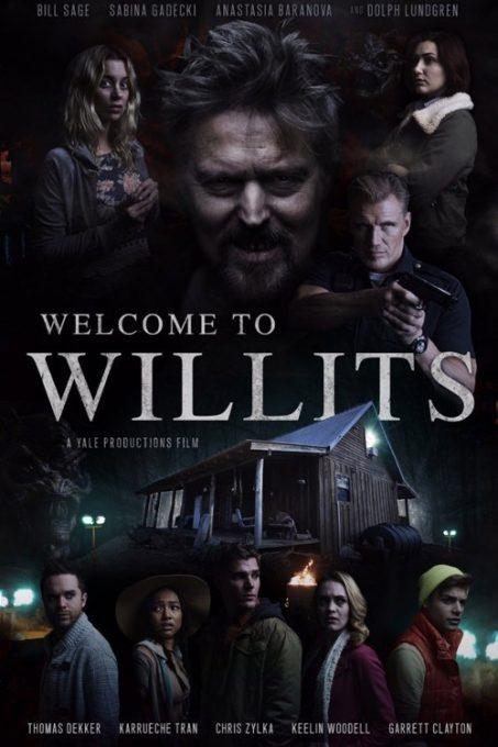 دانلود فیلم ترسناک Welcome to Willits 2016