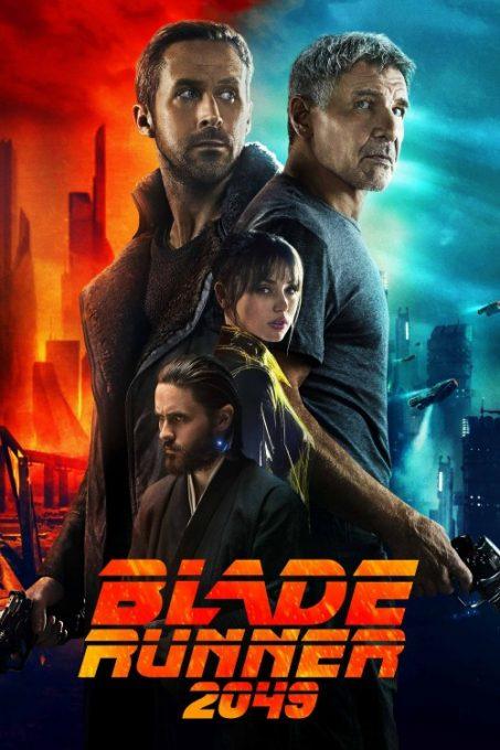 دانلود فیلم Blade Runner 2049 2017 بلید رانر 2