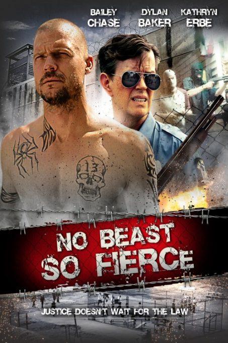 دانلود فیلم هیجان انگیز No Beast So Fierce 2016