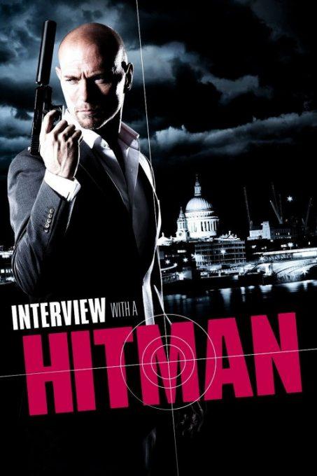 دانلود فیلم اکشن مصاحبه با هیتمن Interview with a Hitman 2012 دوبله فارسی