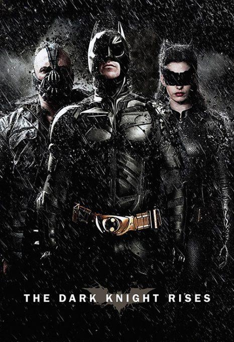 دانلود فیلم اکشن شوالیه تاریکی بر می خیزد The Dark Knight Rises 2012 دوبله فارسی