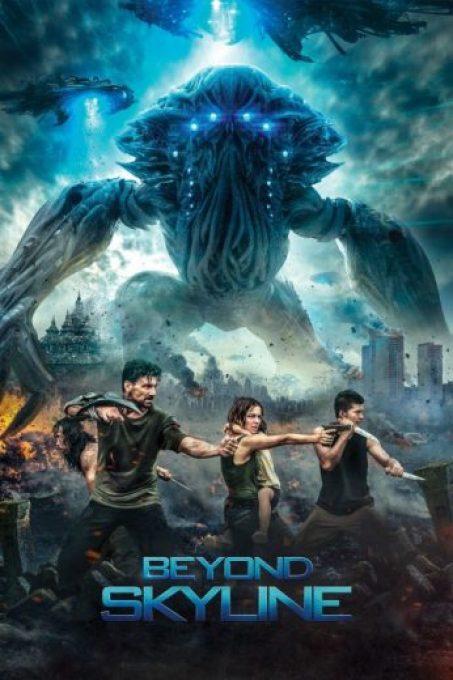 دانلود فیلم اکشن Beyond Skyline 2017