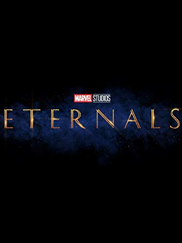 دانلود فیلم The Eternals 2020