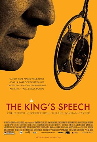 دانلود فیلم The Kings Speech 2010