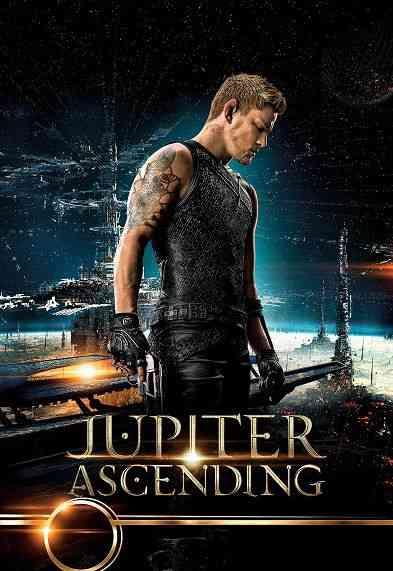 دانلود فیلم Jupiter Ascending 2015