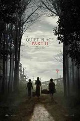 دانلود فیلم A Quiet Place Part II 2020