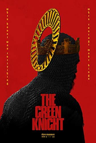 دانلود فیلم The Green Knight 2020 شوالیه سبز