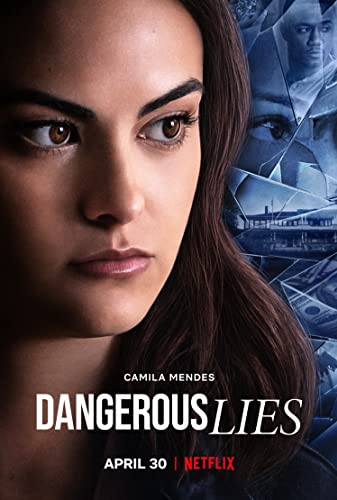 دانلود فیلم Dangerous Lies 2020 دروغ خطرناک