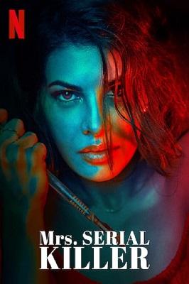 دانلود فیلم هندی Mrs. Serial Killer 2020 خانم قاتل سریالی