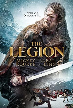 دانلود فیلم The Legion 2020 لژیون