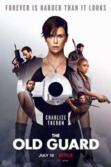 دانلود فیلم The Old Guard 2020 نگهبانانی از دیرباز