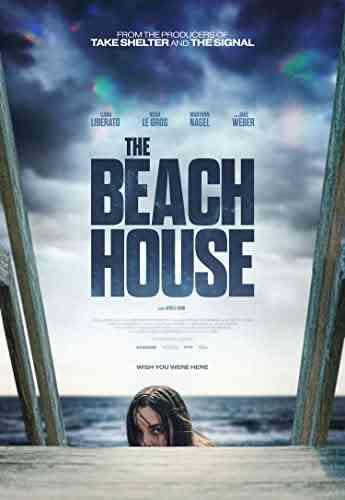دانلود فیلم The Beach House 2020 خانه ساحلی