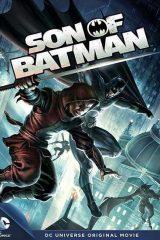 دانلود انیمیشن Son of Batman 2014 پسر بتمن دوبله فارسی