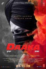 دانلود فیلم هندی Daaka 2019 راهزن