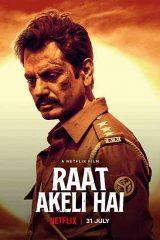 دانلود فیلم هندی Raat Akeli Hai 2020 شب تنها