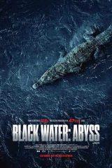 دانلود فیلم Black Water Abyss 2020 آب سیاه پرتگاه