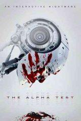 دانلود فیلم The Alpha Test 2020 آزمون آلفا دوبله فارسی