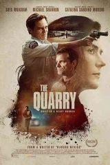 دانلود فیلم The Quarry 2020 معدن سنگ دوبله فارسی