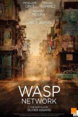 دانلود فیلم Wasp Network 2020 شبکه زنبوری دوبله فارسی