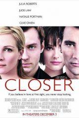 دانلود فیلم Closer 2004 نزدیکتر