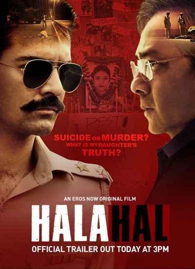 دانلود فیلم هندی Halahal 2020 حلال