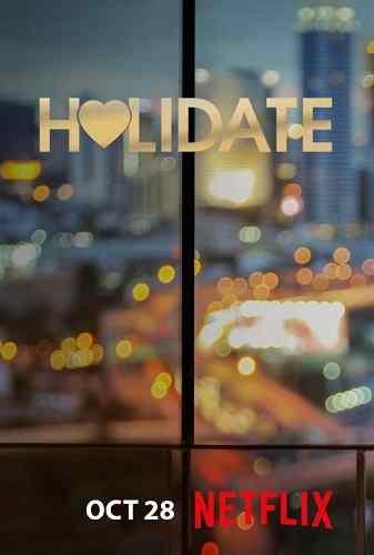 دانلود فیلم Holidate 2020 تعطیلات