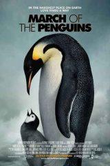 دانلود مستند March of the Penguins 2005 رژه پنگوئن ها