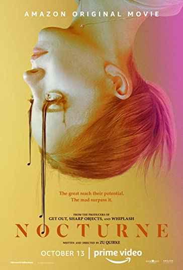 دانلود فیلم Nocturne 2020 قطعهى رویایى