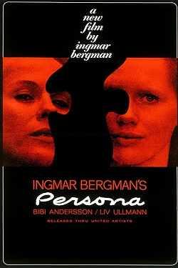 دانلود فیلم Persona 1966 پرسونا
