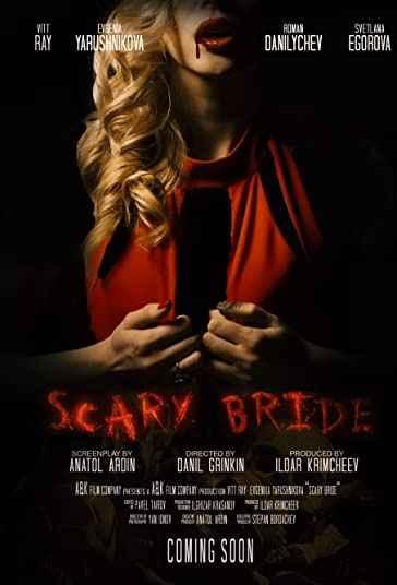 دانلود فیلم Scary Bride 2020 عروس ترسناک