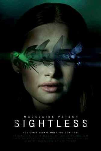 دانلود فیلم Sightless 2020 نابینا