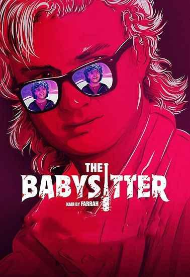 دانلود فیلم The Babysitter Killer Queen 2020 پرستار بچه ملکۀ قاتل