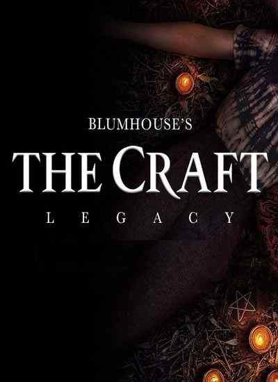 دانلود فیلم The Craft: Legacy 2020 فریب: میراث