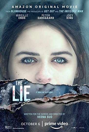 دانلود فیلم The Lie 2018 دروغ