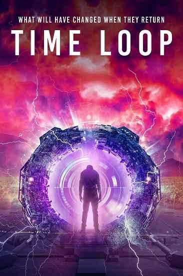 دانلود فیلم Time Loop 2020 حلقه زمان دوبله فارسی