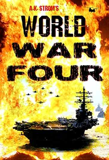 دانلود فیلم World War Four 2019 جنگ جهانی چهار