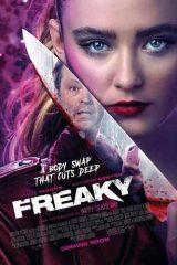 دانلود فیلم Freaky 2020 عجیب و غریب