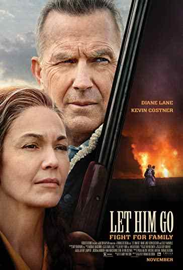 دانلود فیلم Let Him Go 2020 بگذار برود