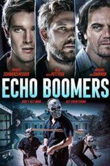 دانلود فیلم Echo Boomers 2020 متولدین نسل انفجار دوبله فارسی